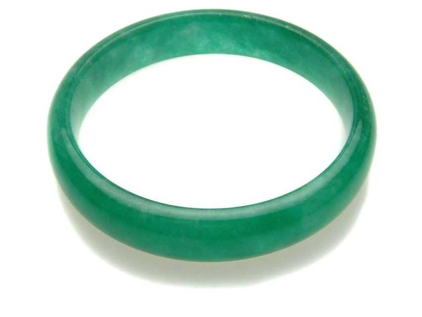 green genuine at bangles womens web trace theresa online tracejade com shop bangle authentic jade grande light products