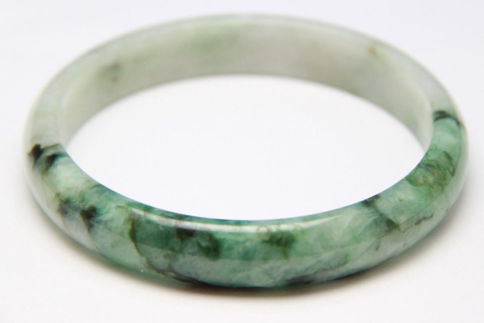 certified grade products green natural gia a bangle jadeite jade sbej bracelet
